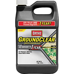 Ortho Ground Clear Complete Vegetation Killer