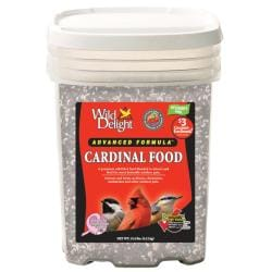 Wild Delight Cardinal Food (13.5-pound)