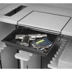 Lockdown Vault Drawer