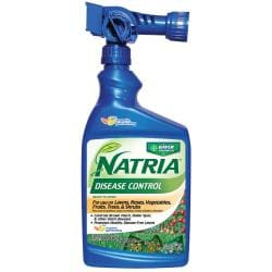 Bayer Advanced 706140A NATRIA Disease Control Ready-to-Spray, 28-Ounces