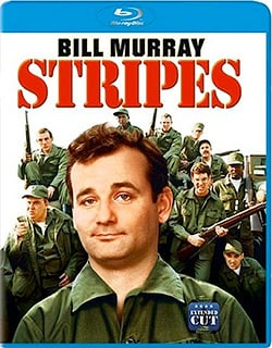 Stripes (Blu-ray Disc) 8608797