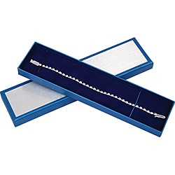 Premium Crystal Tennis Bracelet (Case of 100)
