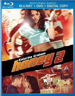 Honey 2 (Blu-ray/DVD) 8613312