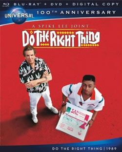 Do The Right Thing (Blu-ray/DVD) 8613315