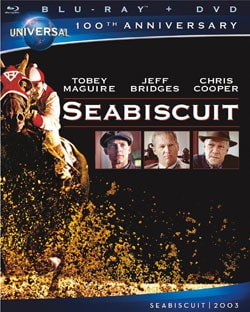 Seabiscuit (Blu-ray/DVD) 8613320