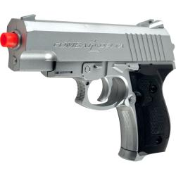 Whetstone P2453 Airsoft Pistol with BB Starter Set