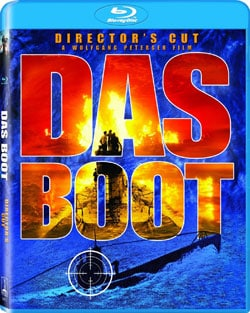Das Boot (Director's Cut) (Blu-ray Disc) 8620799