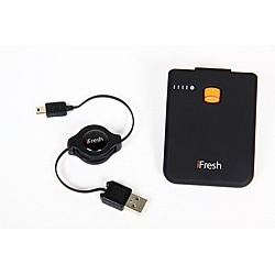 iFresh Rechargeable Backup Battery for Apple Devices