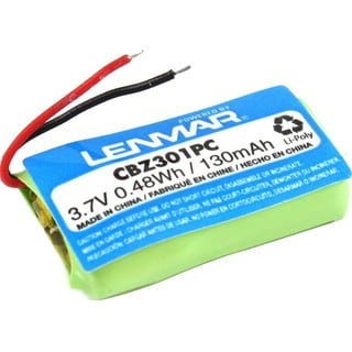 Lenmar CBZ301PC Cordless Phone Battery