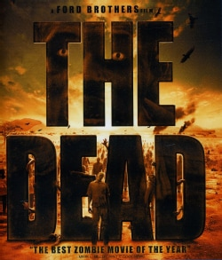 The Dead (Blu-ray Disc) 8626439