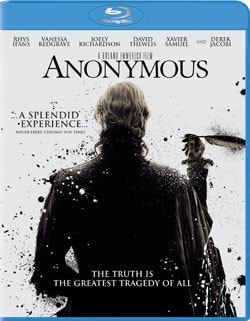 Anonymous (Blu-ray Disc) 8626443
