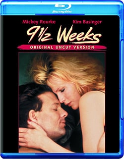 9 1/2 Weeks (Blu-ray Disc) 8630255