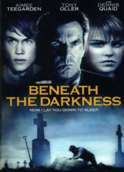 Beneath The Darkness (DVD) 8635174