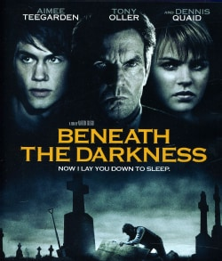 Beneath The Darkness (Blu-ray Disc) 8635191