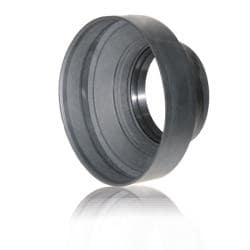 AGFA 52mm Soft Rubber Lens Hood