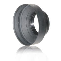 AGFA 58mm Soft Rubber Lens Hood