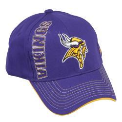 Reebok Minnesota Vikings Yardage Hat