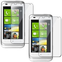 Screen Protector for HTC Radar (Pack of 2)