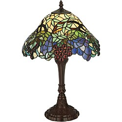 Meyda Grape Accent Lamp