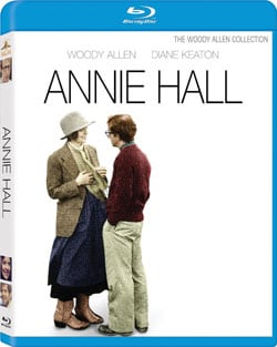 Annie Hall (Blu-ray Disc) 8641703