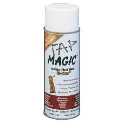 12-ounce Tap Magic Aerosol Cutting Fluid