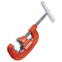 Ridgid Heavy Duty Pipe Cutter