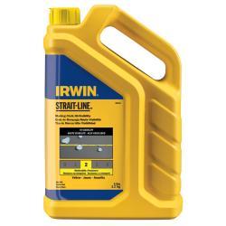 Irwin Strait-Line Yellow Marking Chalk Refill