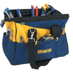 Irwin 16-inch Contractors Tool Bag