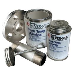 Never-Seez High Temperatue Stainless Lubricating Compound (1-Pound)