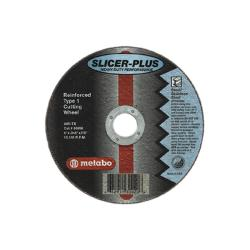 Metabo Type-1 A60Tx Grit Slicer Wheel