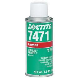 Loctite Acetone T7471 Aerosol Primer