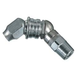 360 Degree Swivel Coupler Adapter