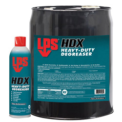 LPS 19oz. HDX Heavy-duty Degreaser