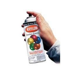 Krylon 12oz. True Blue 5-ball Interior/ Exterior Spray Paint (6-Pack)