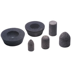 CGW Abrasives 6-Inch Resin Cup Wheels