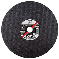 Pferd 'Type 1' General Purpose A-SG Chop Saw Cut-off Wheel