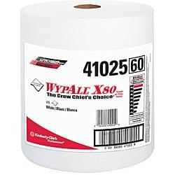 Wypall X80 White Shop Pro Jumbo Roll