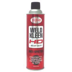 Weld-Aid Heavy Duty Anti-Spatter Weld-Kleen