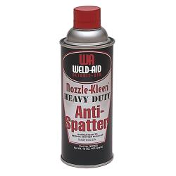 Weld-Aid Heavy Duty Anti-Spatter Nozzle-Kleen