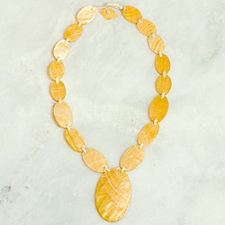 Mother of Pearl Necklace (Philippines)