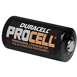 Duracell 3-Volt Electronic Battery