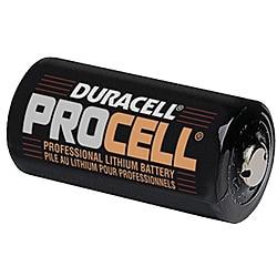 Duracell 3-Volt Electronic Battery