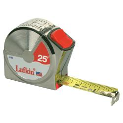 Cooper Hand Tools 16-Foot Power Tape Measure
