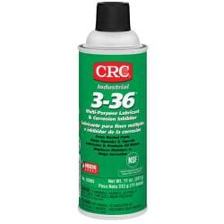 3-36 Multi-Purpose Lubricant and Corrosion Inhibitor (16-Ounch)