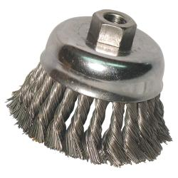 Anchor Brand 3-inch Knot Cup Brush