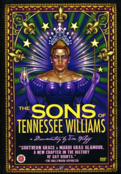 The Sons of Tennessee Williams (DVD)