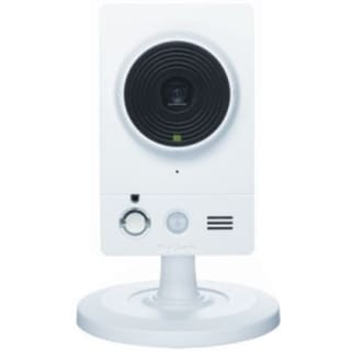 D-Link DCS-2210 2 MP Full HD Cube PoE IP Camera