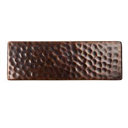 Copper 6 x 2 Accent Tile (Pack of 3)