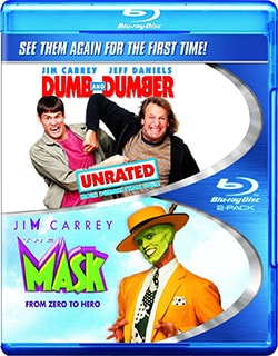 The Mask/Dumb and Dumber (Blu-ray Disc) 8659698