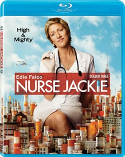 Nurse Jackie: Season 3 (Blu-ray Disc) 8659827